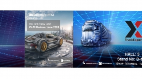 We are waiting for you in Automechanika İSTANBUL 2020